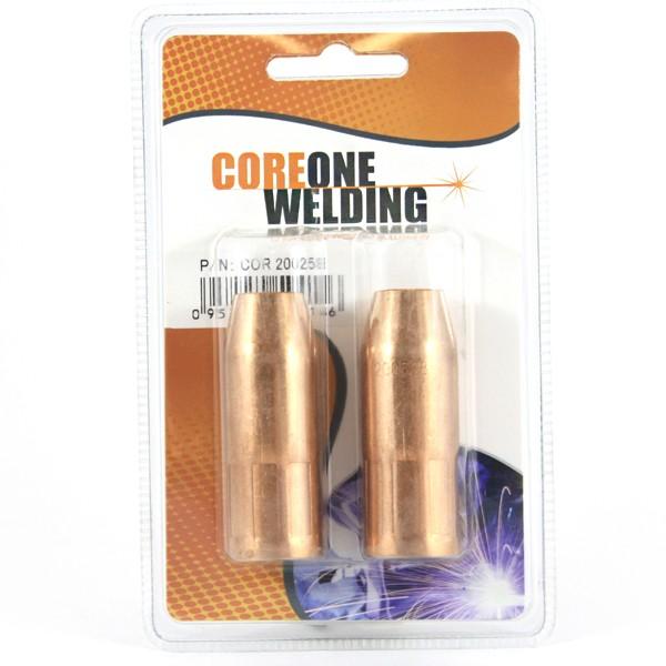 Coreone Welding Gt Mig Consumables Gt Welding Nozzle 200258