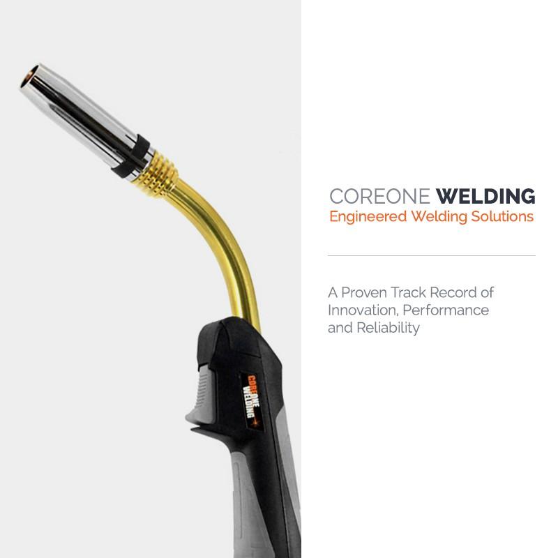 E70S-6 .035 44-Pound MIG Welding Wire - AWS Certified