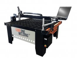Plasma 4x4 Cutting Table