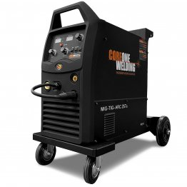 COREMIG 257di Mig-Tig-Arc Welding Machine Model 257Mts