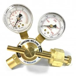 Victor CO2 Regulator