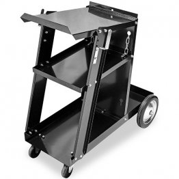 Welding Cart 3 Shelves Model Tc422
